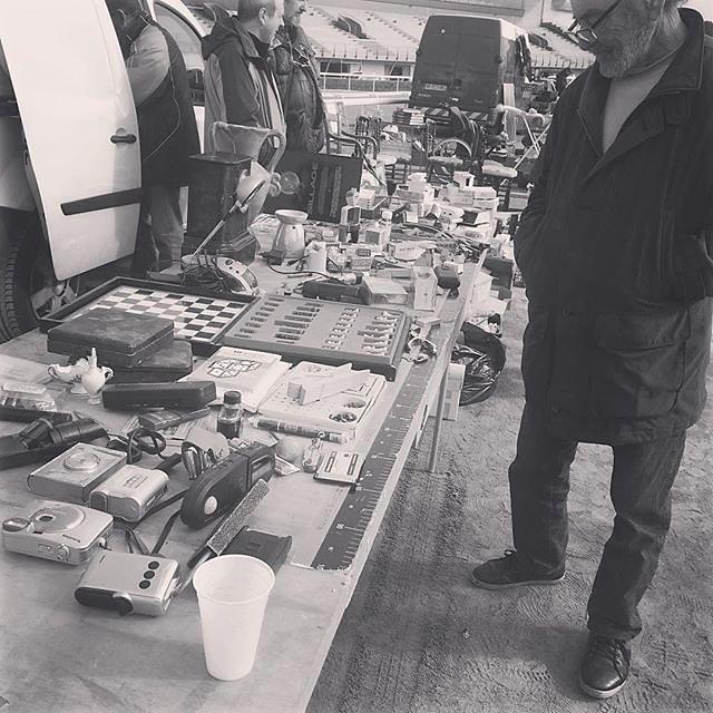 #fleamarket #brocante #videgrenier #marseille #hippodrome
