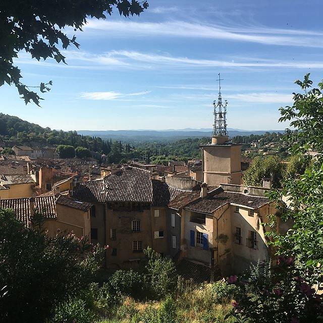 #cotignac #provence #churchbells
