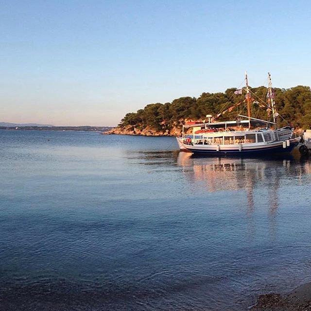 #spetses #greece #seaside
